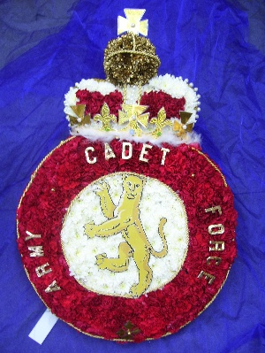 Army Cadet Tribute